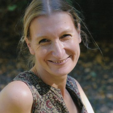 Anja Apel