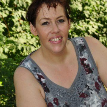 Kirsten Klostermeier