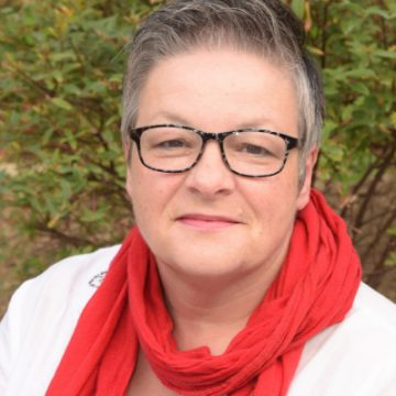Ulrike Fuhrmann