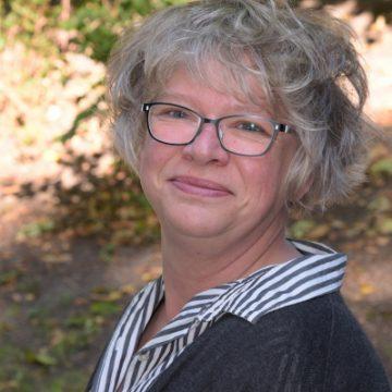 Frau Haumann