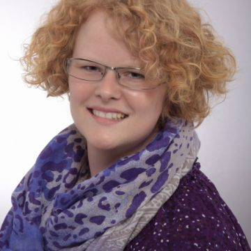 Sonja Lagoda