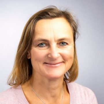Christiane Gerlach