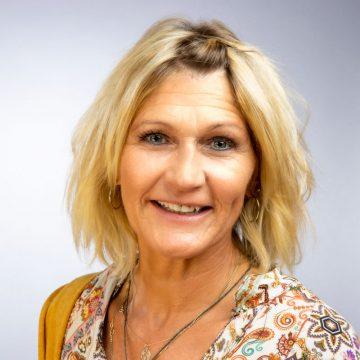 Christiane Marr