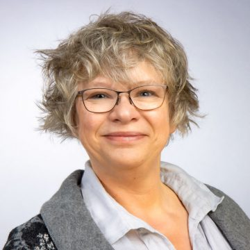 Gabi Haumann