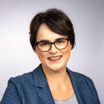 Kerstin Groinig