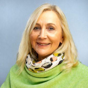 Margarete Treffon