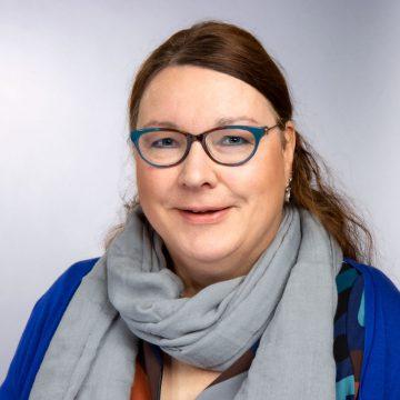 Sabine Giuffrida