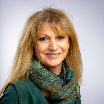 Susanne Pfahl