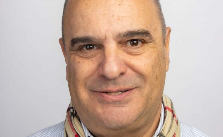 Francisco Caetano – Verabschiedung in den Ruhestand