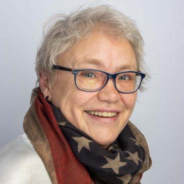 Angela Gohr